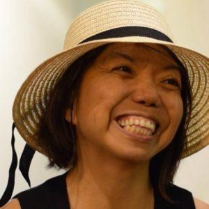 Anthea Ong