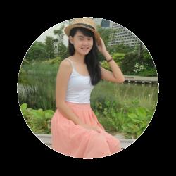 Velda Wong